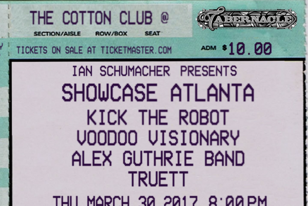 Atlanta producer to showcase local bands at The Cotton Club