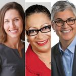 Meet 37 of Columbus' top women in business at our Mentoring Monday event