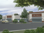 Koontz Corp. closes on land for future office development