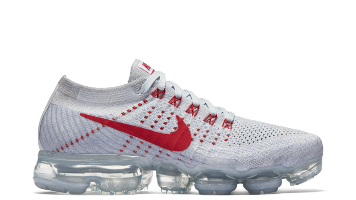 Nike goes big with Air VaporMax release