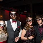 Salvation Army's masquerade gala raises money to fight homelessness: Slideshow