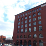 Creative agency expands with new downtown headquarters