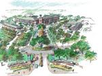 Placer County finalizing government center plan, with private development
