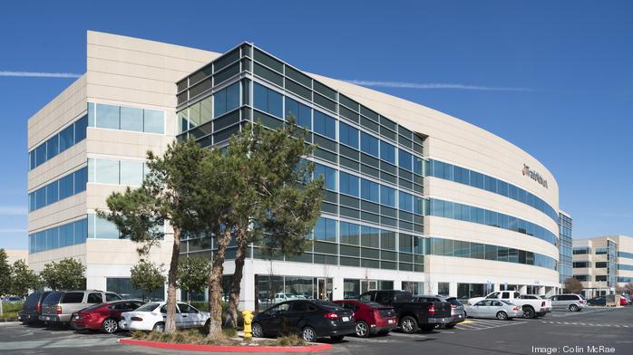 Hines and Oaktree buy massive East Bay office complex