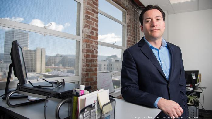 Oakland's booming office market squeezes nonprofits