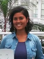 Aisha Heredia