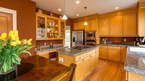 Stunning Gem Tucked in the Sought-After Winslow Cove Area on Bainbridge Island