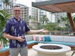 Marriott's newest Waikiki hotel opens after $60M renovation: Slideshow