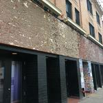Chino Latino facelift will finally give the restaurant signage (photos)