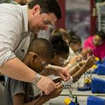 Johnson Controls, Discovery World pilot STEM program