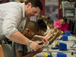 Johnson Controls, Discovery World pilot STEM program