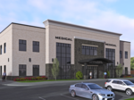 New Triad medical office building has room for 2nd-floor tenants