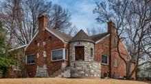 Handsome European-Inspired Richmond Heights Home