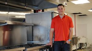 This Albany entrepreneur is helping new cooks start their businesses