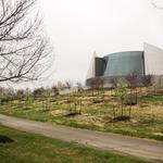 Church of the Resurrection completes massive new sanctuary [PHOTOS]