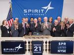 Spirit shareholders to meet in April