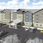 WaterWalk Hotel Apartments still growing