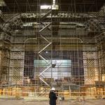 Get an inside look at <strong>the</strong> $135 million transformation of Music Hall: PHOTOS (Video)