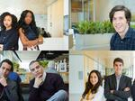 The social impact projects that landed 8 Penn students a coveted presidential prize