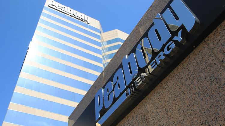 Peabody Energy sought to buy Colombian coal company: Report
