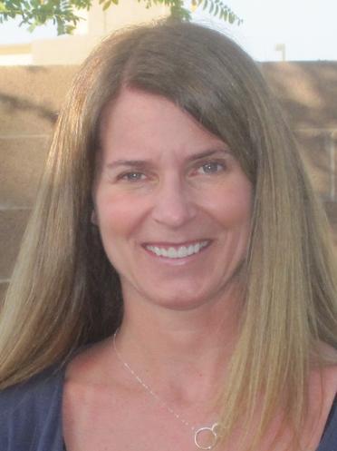 Kelly Crowder