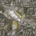 For sale (again): 2 prime properties near Crabtree Valley Mall back on market