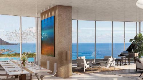 Majestic Waiea Grand Penthouse