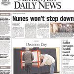 GateHouse Media to cut dozens of jobs in Framingham