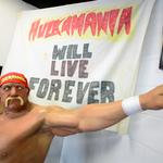 Hulk Hogan's Beach Shop reveals future permanent home at Hollywood Plaza
