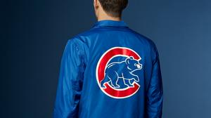 Cubs team up with a truly iconic apparel brand
