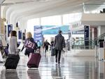 ​Wichita airport passenger count dips in February