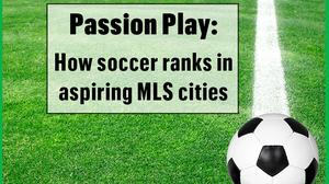 How Sacramento's 'soccer passion' compares to other MLS contenders