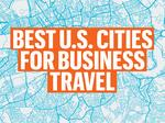 See where Tampa ranks for business travel