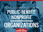 List Leaders: Meet the 10 largest nonprofits in the Portland area