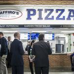 Brewers unveil 'overdue' food-and-beverage upgrade at Miller Park