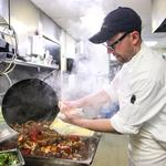 Hungry for more: Charlotte is ready for culinary spotlight