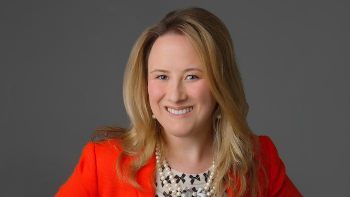 Meet our 40 Under Forty honorees: Mia Kern Lardy on why she thinks litigating is fun