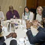 Race Ahead: Voices heard on race, business