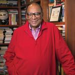 'The Godfather': George Raveling's life in basketball has touched many, influenced the game