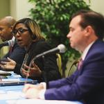 COMMENTARY: First televised mayoral debate a window into how Simpson, Cranley think (Video)