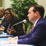 ​Why Simpson voted against Cranley's budget