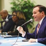 ​Richardson challenges Cranley in mayoral money race; here's who contributed