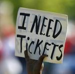 Bill would ban ticket scalping outside Nashville venues