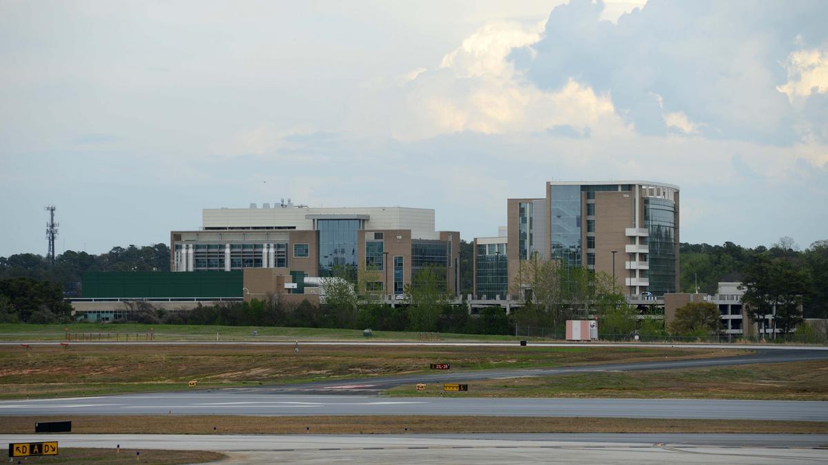 CDC eyes massive expansion of its Chamblee campus   Atlanta
