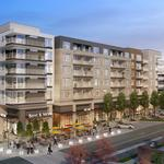 Construction kicks off on 1,000 apartments and condos next to South Bay Caltrain station