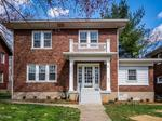 Home of the Day: Stylish Crescent Hill Renovation Maintains Original Charm & Character
