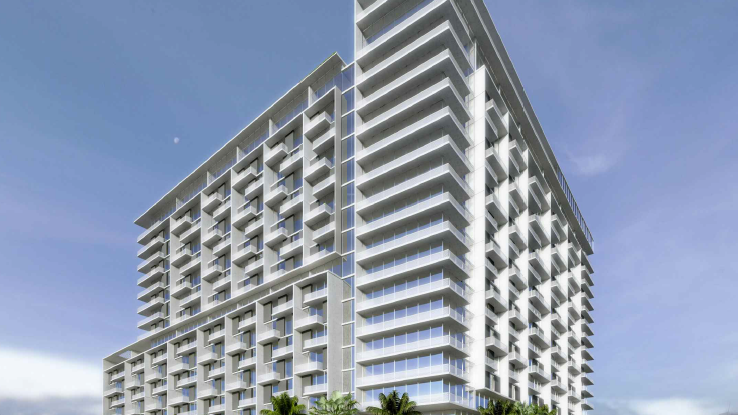 Alta Developers closes on apartment/retail development site near Dadeland in Miami-Dade County - South Florida Business Journal
