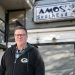 Adapting To Change: How Amos' former owner hopes to breathe new life into South End space (PHOTOS) (Video)