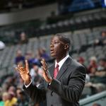 UD names new men's basketball coach