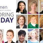 Bizwomen mentors address gender equality in Birmingham